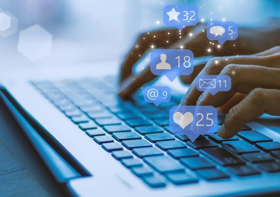 יעוץ לעסקים על קידום העסק במדיה חברתית